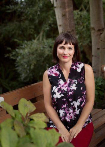 Anna Krzyszczyk – terapeuta integracji sensorycznej
