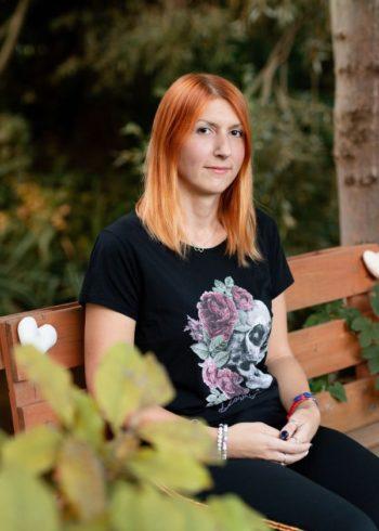 Anna Piasecka – nauczyciel edukacji wczesnoszkolnej i przedszkolnej