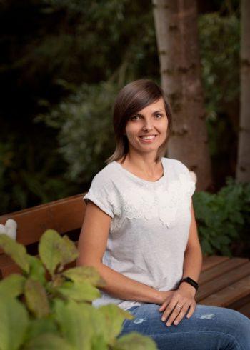 Beata Hiszpańska – nauczyciel edukacji wczesnoszkolnej i wychowania przedszkolnego