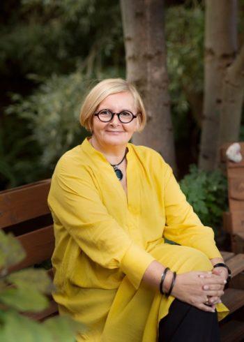 Elżbieta Krawczyk – neurologopeda, terapeuta integracji sensorycznej
