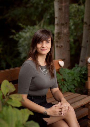 Emilia Piskorska – nauczyciel muzyki, muzykoterapeuta