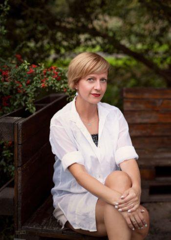 Iwona Juskowiak – nauczyciel edukacji wczesnoszkolnej i wychowania przedszkolnego