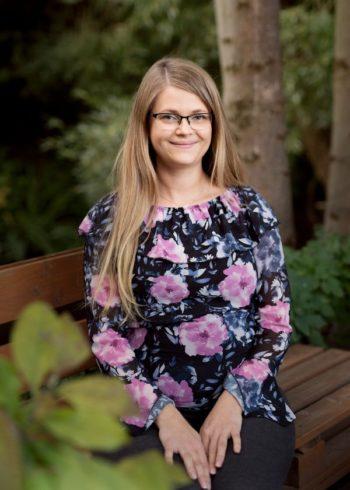 Joanna Lewko – nauczyciel edukacji wczesnoszkolnej i wychowania przedszkolnego