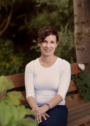 Justyna Krysiak – nauczyciel wczesnoszkolny i wychowania przedszkolnego