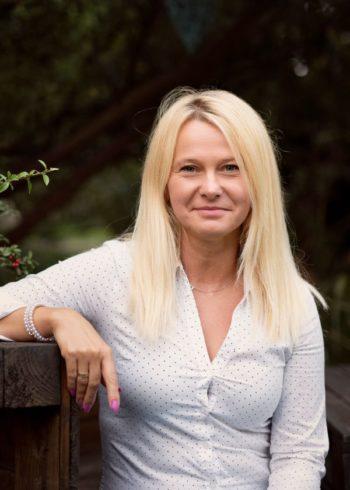 Katarzyna Jankowska – pomoc nauczyciela
