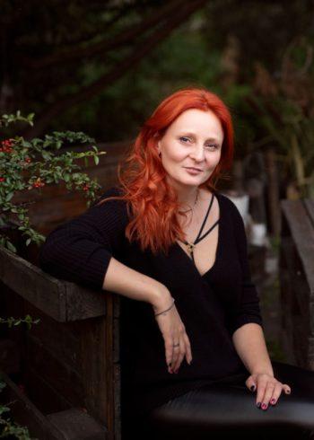 Marta Nowak – Dyrektor placówki w Kiełczowie