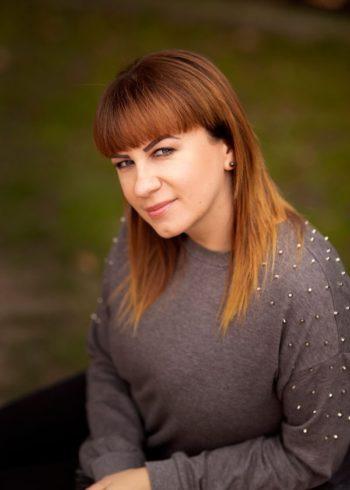 Monika Mazur – menadżer placówki w Kiełczowie