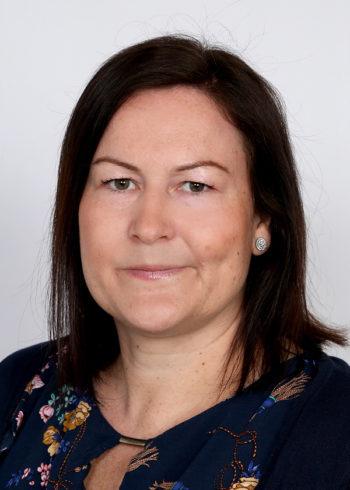Agata Wiesner – Kłyszejko – pedagog