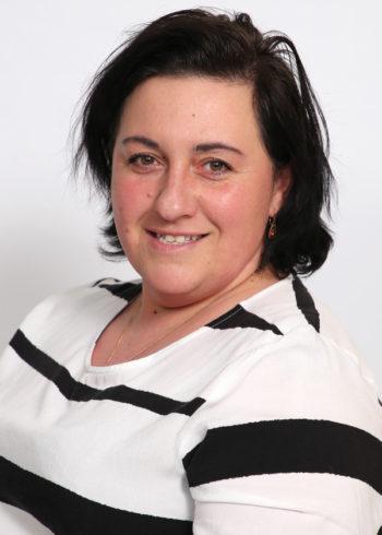 Elwira Traczyk – nauczyciel etyki, asystent nauczyciela
