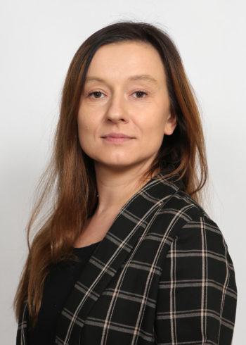 Joanna Czaja – pedagog specjalny