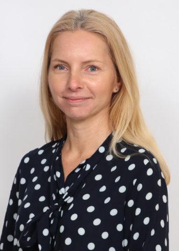 Katarzyna Polak – nauczyciel edukacji wczesnoszkolnej i przedszkolnej