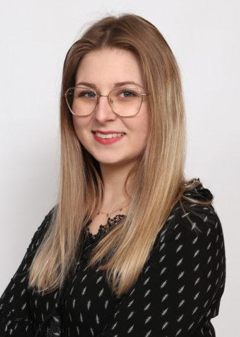 Natalia Kryczka – psycholog