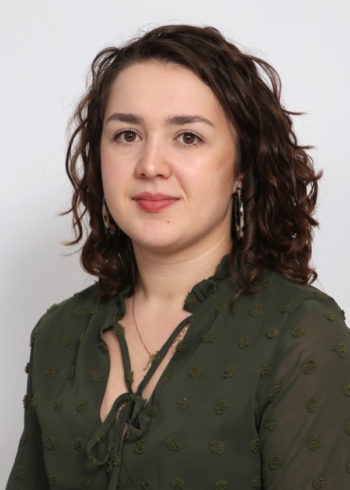 Natalia Płaczek – nauczyciel edukacji wczesnoszkolnej i przedszkolnej